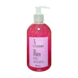 Aloe+ Colors So...Velvet Mild Antiseptic 500ml