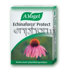 A. Vogel Echinaforce Forte Protect 1140mg 40Ταμπλέτες
