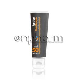 Frezyderm Active Sun Screen Lip Balm SPF0+ 15ml