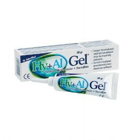 Intermed Hy + Al Gel 30gr