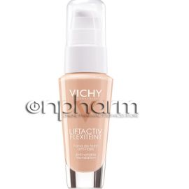 Vichy Liftactiv Flexilift Teint SPF20 30ml,Gold 45