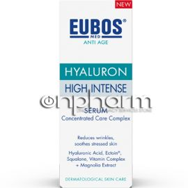 Eubos Hyaluron High Intense Serum 30ml