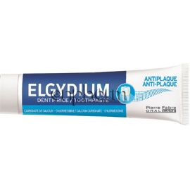 Elgydium Anti-plaque 50ml