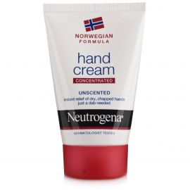 Neutrogena Hand Cream Unscented-Χωρίς Άρωμα 75ml