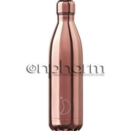 Chillys Rose Gold Special Edition 750ml