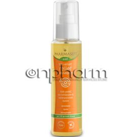 Pharmasept Tol Velvet Relief Massage Oil 100ml