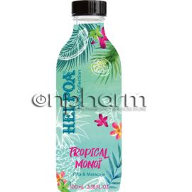 Hei Poa Pure Tahiti Monoi Oil Tropical Pina & Maracuja 100ml