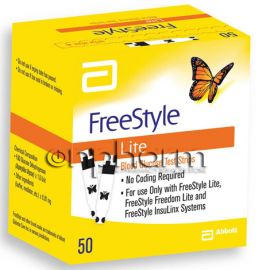 FreeStyle Lite 50Tαινίες