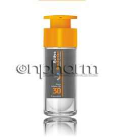 Frezyderm Active Sun Screen Face Make-Up SPF30 30ml