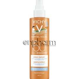Vichy Capital Soleil Children's Spray  SPF50+ 200ml