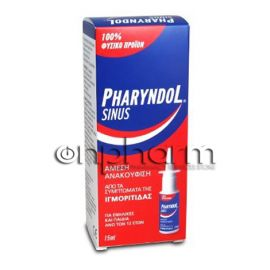 Pharyndol Sinus 15ml