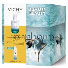 Vichy Promo Slow Age Fluide SPF 25 50ml με Δώρο Mineral 89 10ml