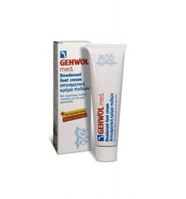 Gehwol med Deodorant Foot Cream 20 ml