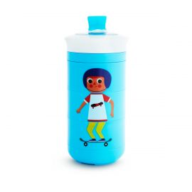Munchkin Twisty Sippy Cup Blue 266ml (51947)