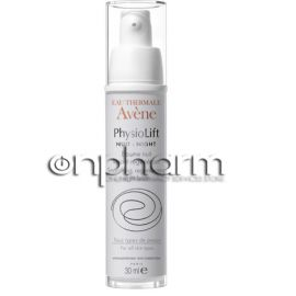 Avene Physiolift Baume Nuit 30ml