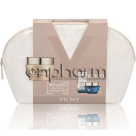 Vichy Promo Neovadiol Compensating Complex για Ξηρές Επιδερμίδες 50ml & Vichy Mineral 89 5ml & Vichy Neovadiol Nuit 15ml