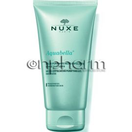 Nuxe Aquabella Exfoliating Gel 150ml
