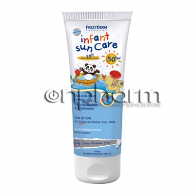 Frezyderm Infant Sun Care SPF 50+ / UVA 100ml