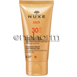 Nuxe Sun Face Cream SPF30 50ml