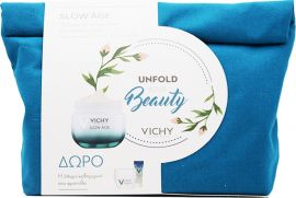 Vichy Promo Slow Age Cream Balm 50ml & Slow Age Night 15ml & Mineral 89 4 ml & Mineral 89 Eyes 1ml