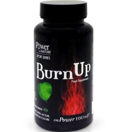 Power Health Sports Series Burn Up 60Κάψουλες