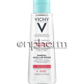 Vichy Purete Thermale Mineral Micellar Water 200ml