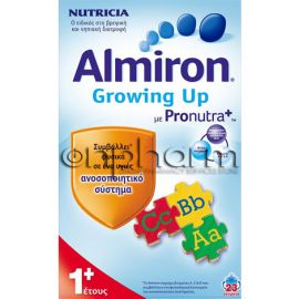Almiron Growing Up 1+  800g