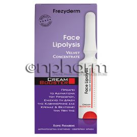 Frezyderm Booster Face Lipolysis 5ml