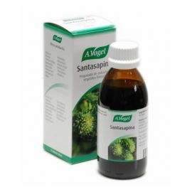 A.Vogel Santasapina Sirup 100ml