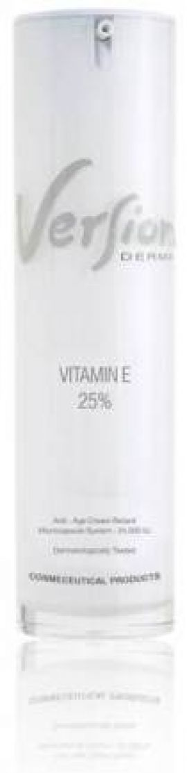 Version Vitamin E 25%, 50 ml