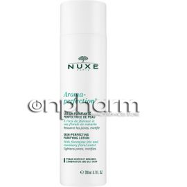 Nuxe Aroma Perfection Lotion Purifiante-Λοσιόν για Βαθύ Καθαρισμό 200ml