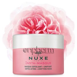 Nuxe Face Mask Exfoliating 50ml