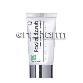 Frezyderm Facial Scrub 100 ml