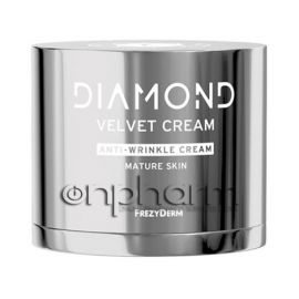 Frezyderm Diamond Velvet Anti-Wrinkle Cream 50ml