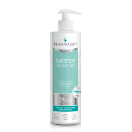 Pharmasept Balance Shower Gel 500ml