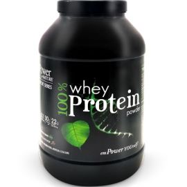 Power Health Sports Series 100% Whey Protein 1kg-Γεύση Σοκολάτα
