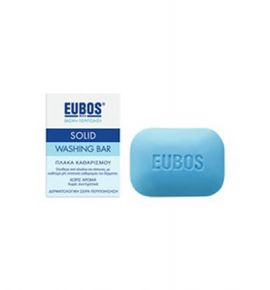 Eubos Solid Blue 125 g