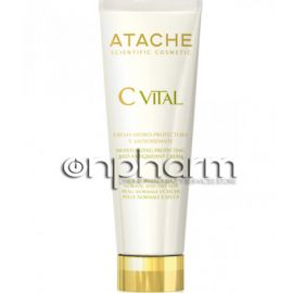 Atache C-Vital AHA Cream 50ml