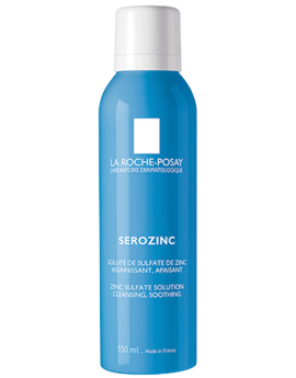 La Roche Posay Serozinc Mist Spray 150ml