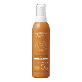 Avene  Spray Spf50 200ml