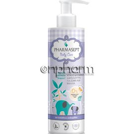 Pharmasept Tol Velvet Baby Extra Sensitive Bath 250ml