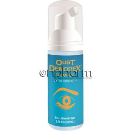 Ocusoft Oust Demodex Cleanser 50ml