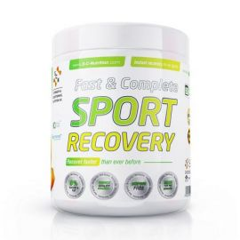SCN Fast & Complete Sport Recovery 480g