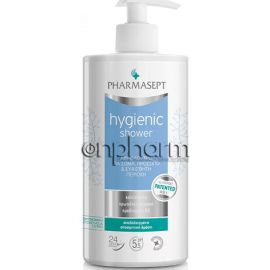 Pharmasept Tol Velvet Hygienic Shower 1Λίτρο