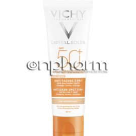 Vichy Capital Soleil Anti-Dark Spots SPF50+ 50ml