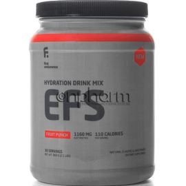 First Endurance EFS Hydration Drink Mix 960g  Γεύση Fruit Punch