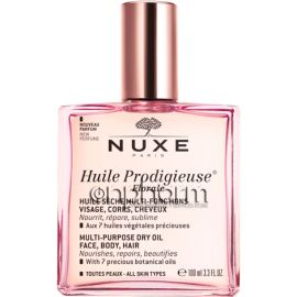 Nuxe Huile Prodigieuse Florale Ξηρό Λάδι 100ml