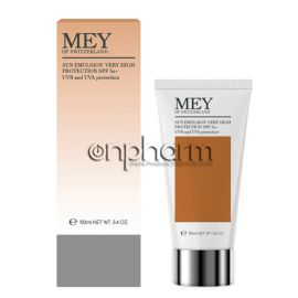 Mey Sun Emulsion SPF50+ 100ml