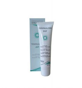 Synchroline Terproline EGF Face Cream, 30 ml