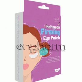 Cettua Halfmoon Firming Eye Patch 5 Ζεύγη